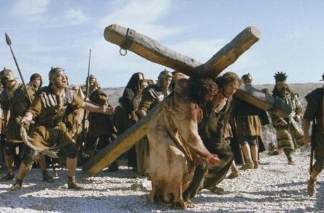 """The Passion of the Christ"" (2003) grossed more than $600 million."